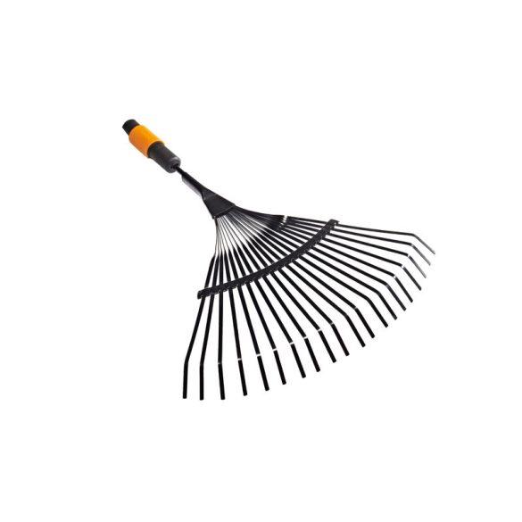 Fiskars QuikFit fém lombseprű fej