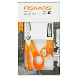 Fiskars Classic általános + varróolló 859853 + 859881