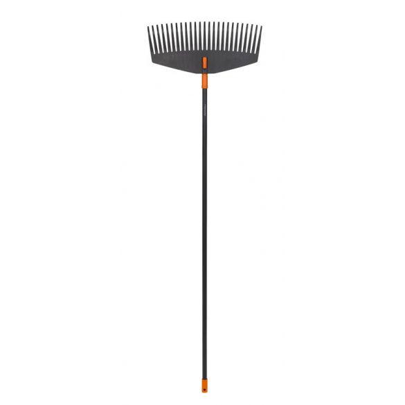 Fiskars Solid lombseprű nyéllel L