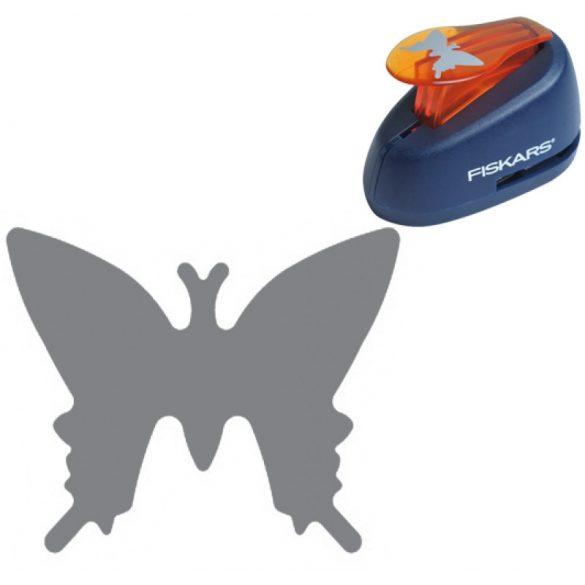 Fiskars Lyukasztó - pillangó M