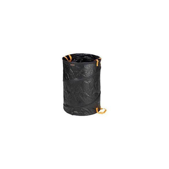 Fiskars Solid PopUp Kerti gyűjtőzsák 56l
