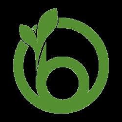 Nyelezett egyenes lombseprű műanyag fekete 60cm