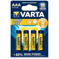 Varta LR3 AAA Longlife elem