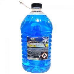 JP Blue szélvédőmosó téli -20°C-ig 5l