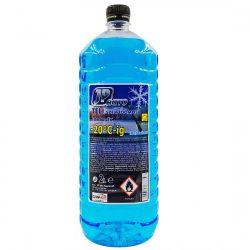 JP Blue szélvédőmosó téli -20°C-ig 2l