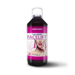Specchiasol COLLAGENE FACELIFT Szabadalommal védett, folyékony kollagén koncentrátum.
