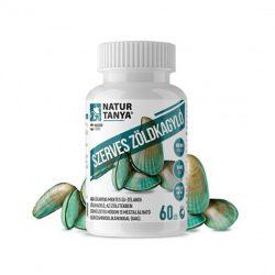 Natur Tanya új-zélandi Zöldkagyló 16 mg GAG kivonattal, adalékanyagoktól mentesen az ízületek egészségéhez