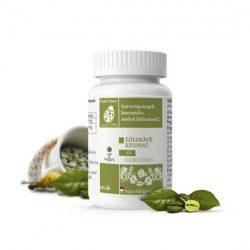 Natur Tanya Szerves Zöld kávé tabletta - Testsúlycsökkentő, 50%-os klorogénsav tartalommal!