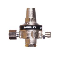 """Iweld GTC-100 védőgáz megtakarító szelep 1/4"""""""