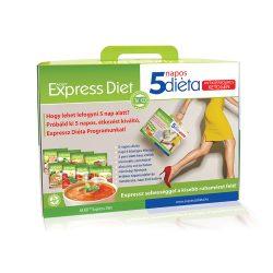 Natur Tanya Expressz Diéta csomag -Antikatabolikus ketogén étrend, a Harvard Egyetem ajánlásával!
