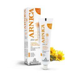 Specchiasol Arnika plus gél - 30% árnika kivonattal. Zúzódás, ficam, reuma, bőrgyulladások 75ml