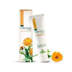 Specchiasol Ortodermikus Körömvirág krém - Csökkenti a bőrviszketést, a gyulladást, hámosít, nyugtat.