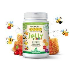 Specchiasol Jelly junior immuntámogató gumicukor gyermekeknek