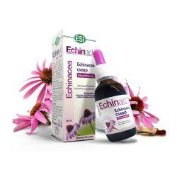 ESI Alkoholmentes Echinacea csepp - Immunvédő, külső, belső gyulladások, felső légúti, húgyuti fertőzések.