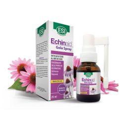 ESI Alkoholmentes Echinacea torokspray - Több, mint 500 fújásra elegendő! Mentás ízű, cukormentes.