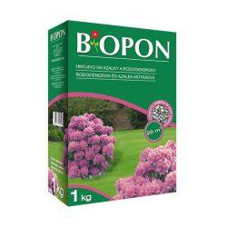 Biopon rhododendron, azálea növénytáp 1kg