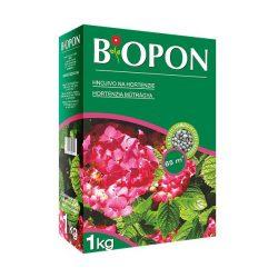 Biopon hortenzia növénytáp 1kg