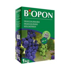 Biopon szőlő növénytáp 1kg