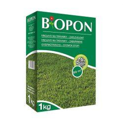Biopon elgazosodott gyep növénytáp 1kg