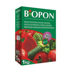 Biopon paradicsom növénytáp 1kg