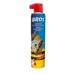 Bros B337 darázs és lódarázsirtó aeroszol 300ml