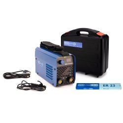 Panelectrode MMA 160 Mini inverteres hegesztőgép + 1kg ER 23 (2,5x350mm) hegesztőelektróda