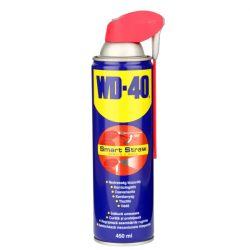 WD40 általános kenőspray SMART fejes 450ml