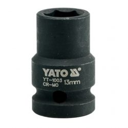 "Yato CrMo gépi dugókulcs 1/2"" 13mm"